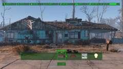 Pleine de nettoyage pour Fallout 4