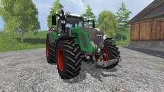 Fendt 936 Vario [update] pour Farming Simulator 2015