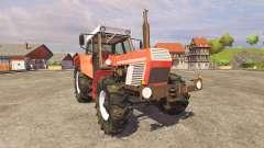 Zetor 12145 v2.0 für Farming Simulator 2013