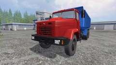 KrAZ-6130 C4 v1.2