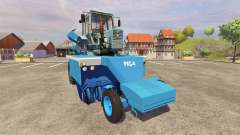 RKS-4 für Farming Simulator 2013
