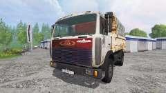 MAZ-5551 [vieux]