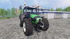 Deutz-Fahr Agrofarm 430 v1.3