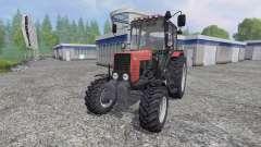 MTZ-82.1 belarussischen v1.0