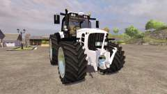 John Deere 7530 Premium [white chrom edition] für Farming Simulator 2013