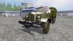 ZIL-157 [GKB-817] v4.0