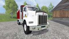 Kenworth T800 [dump] v2.0