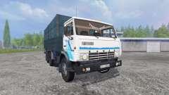 KamAZ-53212 v2.0