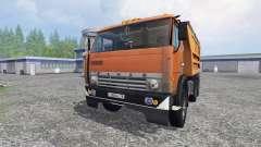 KamAZ-55111 v1.0