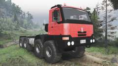 Tatra Terrno [08.11.15] pour Spin Tires