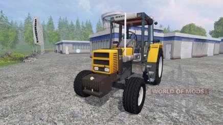 Renault 95.12 pour Farming Simulator 2015