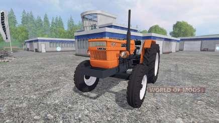 Fiat 850 v1.1 pour Farming Simulator 2015