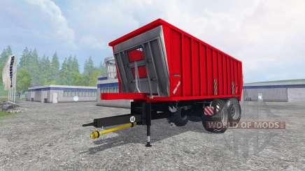 Demmler TSM 200 für Farming Simulator 2015