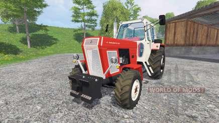 Fortschritt Zt 303C v2.3 pour Farming Simulator 2015