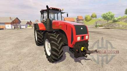 Biélorusse-3522 pour Farming Simulator 2013