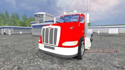 Peterbilt 384 v2.0 für Farming Simulator 2015