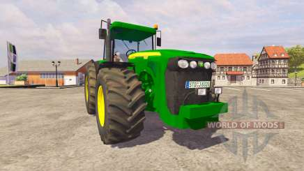 John Deere 8320 für Farming Simulator 2013