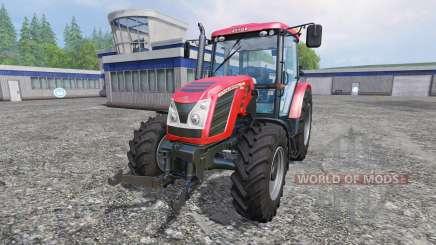 Zetor Proxima 120 FL pour Farming Simulator 2015