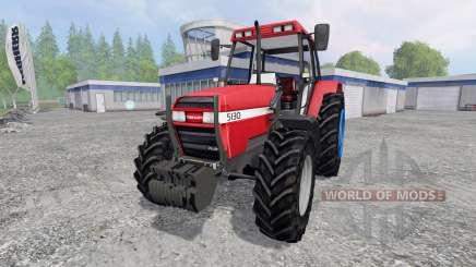 Case IH 5130 FL v2.0 pour Farming Simulator 2015