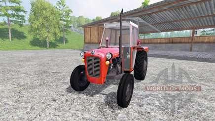 IMT 539 v1.1 pour Farming Simulator 2015