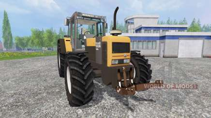 Renault 155.54 Turbo pour Farming Simulator 2015