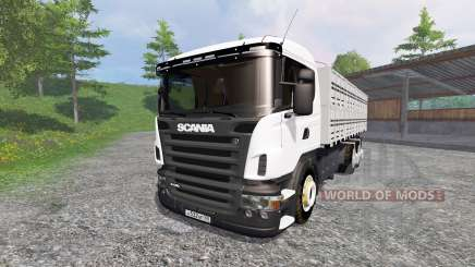 Scania R440 pour Farming Simulator 2015