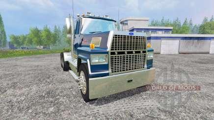 Ford L9000 pour Farming Simulator 2015