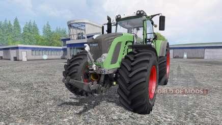 Fendt 936 Vario [Beta] für Farming Simulator 2015