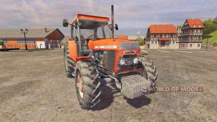 URSUS 1224 Turbo v1.4 für Farming Simulator 2013