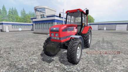 Belarus-1025.3 für Farming Simulator 2015