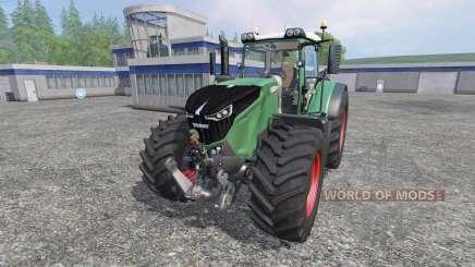 Fendt 1050 Vario [grip] v4.5 für Farming Simulator 2015