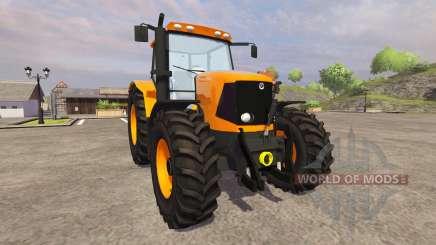 Kubota M135X für Farming Simulator 2013