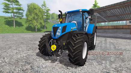 New Holland T7.170 [pack] für Farming Simulator 2015