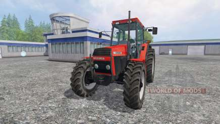 Ursus 934 v1.0 pour Farming Simulator 2015
