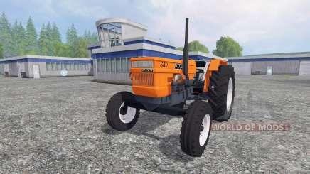 Fiat 640 pour Farming Simulator 2015