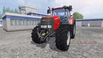 Case IH Puma CVX 240 v1.0 für Farming Simulator 2015
