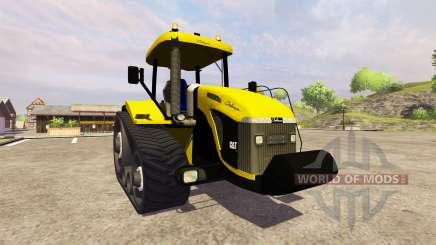 Caterpillar Challenger MT765B v2.0 pour Farming Simulator 2013