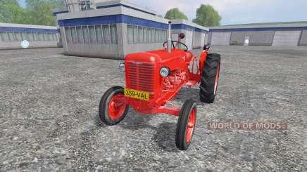 Valmet 359D für Farming Simulator 2015