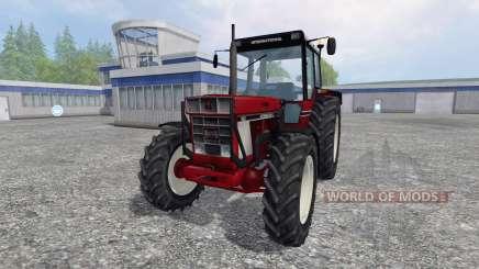 IHC 955A v1.3 pour Farming Simulator 2015