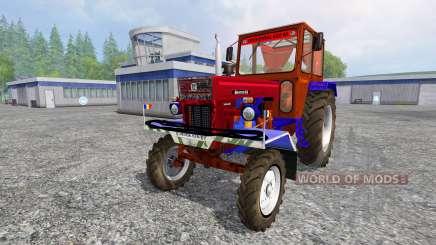 UTB Universal 650M für Farming Simulator 2015