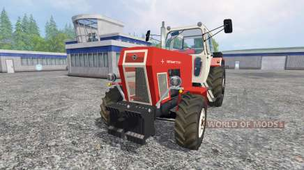 Fortschritt Zt 303C v2.2 pour Farming Simulator 2015