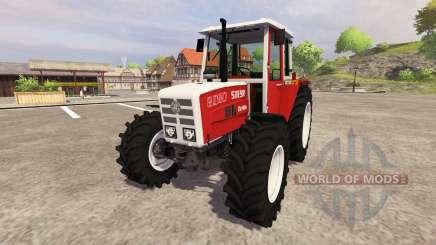 Steyr 8080 Turbo v2.0 pour Farming Simulator 2013