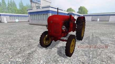 Famulus RS 14-36 v2.0 für Farming Simulator 2015