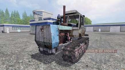 T-150 v1.0 für Farming Simulator 2015