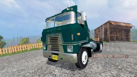 International TranStar 1979 für Farming Simulator 2015