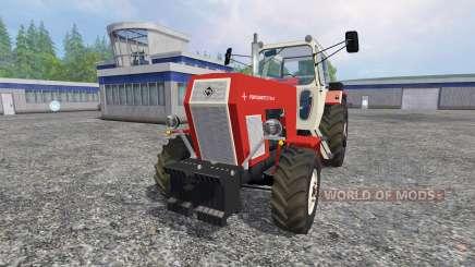 Fortschritt Zt 303C v2.1 pour Farming Simulator 2015