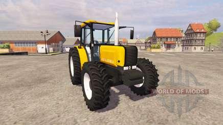 Renault 80.54 für Farming Simulator 2013