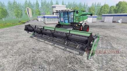 Fendt 9460 R v2.0 für Farming Simulator 2015