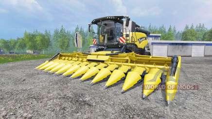 New Holland CR9.90 v5.0 für Farming Simulator 2015