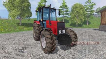 MTZ-892.2 Belarus für Farming Simulator 2015
